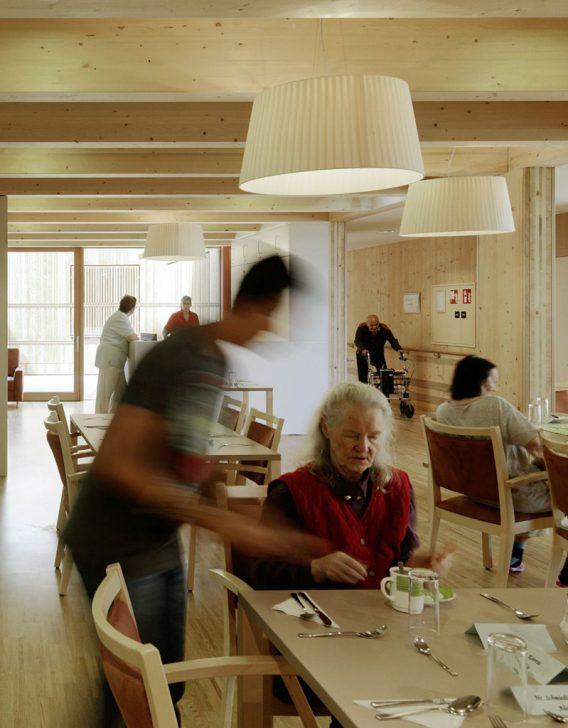 Werknutzungsbewilligung fŸr Dietger Wissounig Architekten