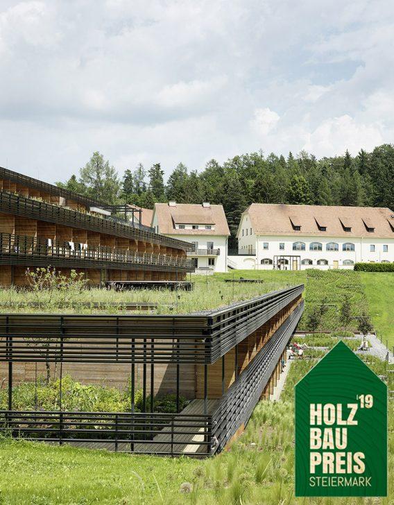 Josefhof             6.2019         Dietger Wissounig Architekte